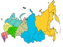 Почему 7 русских республик?
