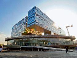 Сурков: Сколково должно стать мировым брендом