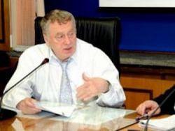 Жириновский отказался от претензий к Митволю