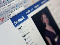 Российский банк неожиданно включился в гонку оценщиков Facebook