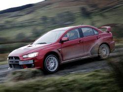 Mitsubishi продолжит выпускать Lancer Evolution еще два года