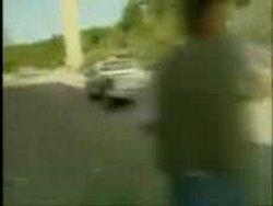 Российские солдаты избили грузинских полицейских