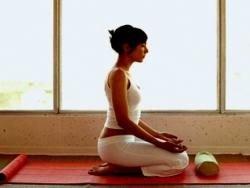 Медитация изменяет работу мозга