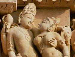 Сексуальные утехи в древней индии