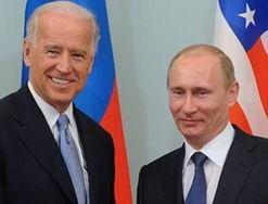 Байден пытался отговорить Путина от участия в выборах
