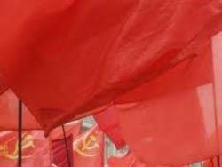В Севастополе обязали поднимать красные флаги на 9 Мая