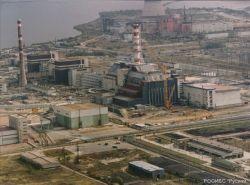 Заголовки японских газет во времена аварии в Чернобыле