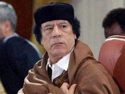 Глава Ливии Муаммар Каддафи отказался помиловать палестинского врача и пятерых болгарских медсестер...