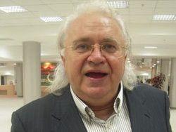 Виктор Петрик о безопасности ядерной энергетики