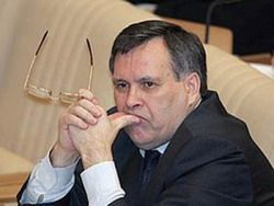 От чего умер Виктор Илюхин?