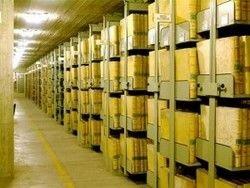 Планируется массовое уничтожение документов времен ВОВ