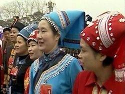 В Китае обманутые жены берут реванш