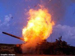 НАТО использовал против Ливии бомбы с обедненным ураном