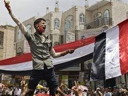 Основные гипотезы причин арабских революций