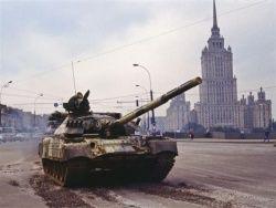 Внутренние войска МВД усилят танками