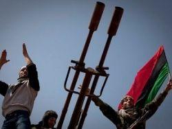 Группе из 151 человека удалось покинуть Ливию