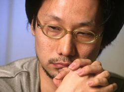 Создатель Metal Gear стал вице-президентом Konami