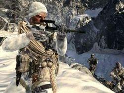 Call of Duty: Black Ops стала самой продаваемой игрой на PS 3