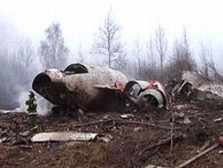 Манифестации в годовщину катастрофы пройдут в Польше