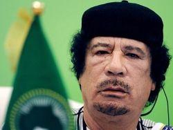 Армия Каддафи поставила НАТО в тупик