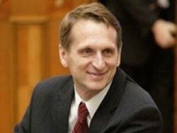 Нарышкин: педвузы ждут преобразования в рамках реформы