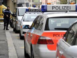 В здании швейцарских ядерщиков взорвалась бомба
