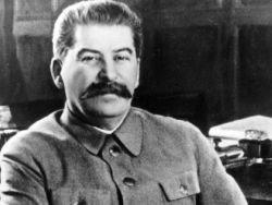 Михаил Федотов: Сталин - это не товар