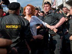 Эдуард Лимонов: Триумфальная для всех