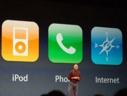 iPhone сможет подсчитывать радиацию