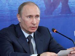 Путин отказался от резкого повышения акцизов на спирт