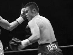 Мексиканского боксера застрелили во время тренировки