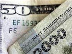 Белорусские художники спровоцировали валютный ажиотаж?