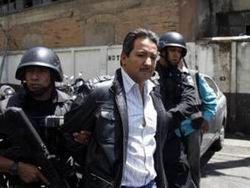 В Гватемале арестован разыскиваемый в США наркобарон