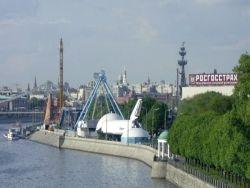 Что будет с парком Горького в Москве?