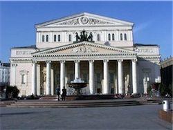 Реставрация Большого Театра обошлась в 20 млрд. рублей