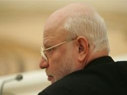 Михаил Федотов отрёкся от  дебурбонизации
