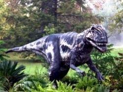 Самые большие динозавры были маленькими
