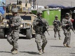 Американские стратеги: Афганистан надо разделить