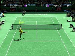 """""""1С-СофтКлаб"""" выпустит ПК-версию симулятора Virtua Tennis 4"""