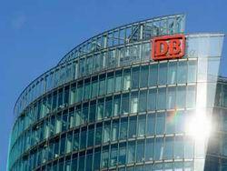 Еврокомиссия организовала обыск в офисах Deutsche Bahn