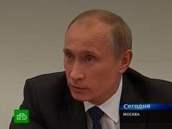 Путин распорядился производить в России половину медтехники
