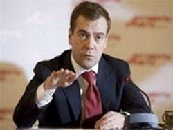 Медведев избавится от ненужных помощников