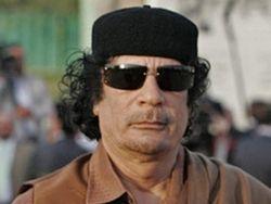 Каддафи: грядет война между мусульманами и христианами
