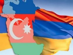 Армения и Азербайджан снова шалят