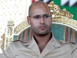 Режим Каддафи провел тайные переговоры с Лондоном