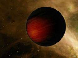 Темная материя дала планетам-бродягам шанс на обитаемости