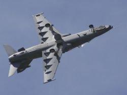 ЮАР модернизирует учебные самолеты Hawk
