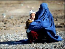 Треть женщин в мире рожают без акушерок