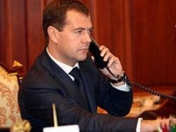 Медведев: повысить ответственность за обращения граждан