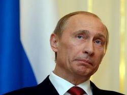 СМИ: Путин молча стерпел удар президента по своим людям